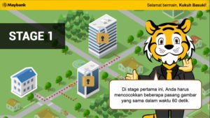Maybank Pre-Recruitment Online Test Group 3